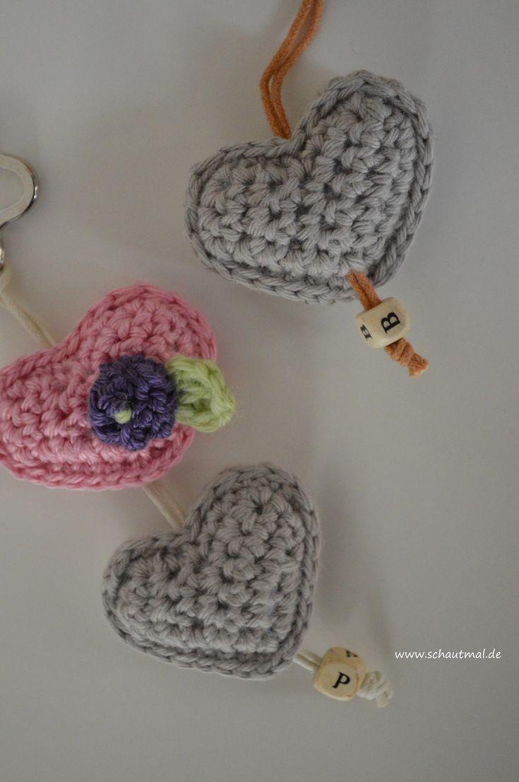 99 besten Häkeln Bilder auf Pinterest | Babyschühchen, Baumwolle und ...