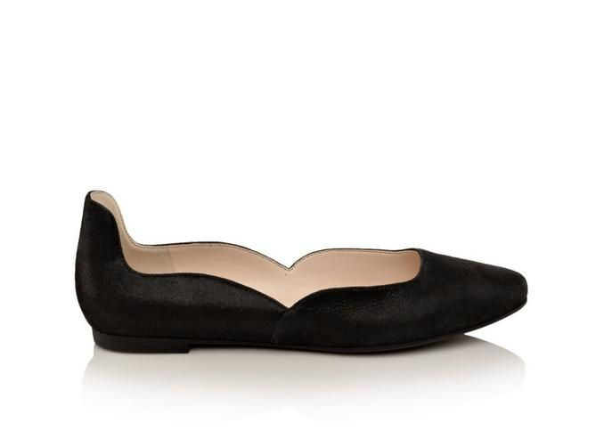 of this flat Wear some sidefree Peds Liners with these Find this Pin  and more on Womens Flats by pedsbrands Womens Nine West Zerenity Flats  Shoe