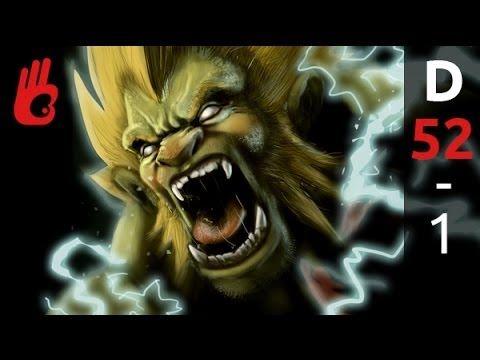 29 - Blanka, Street Fighter Speedpaint. Desafío 52 - DibujarBien.com