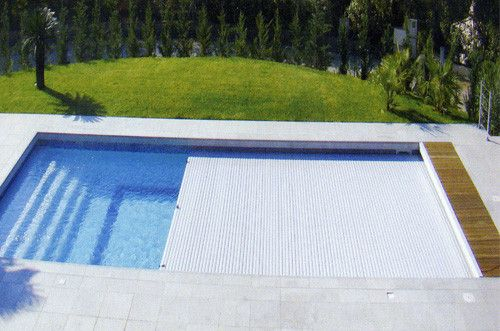 Prix volet automatique piscine