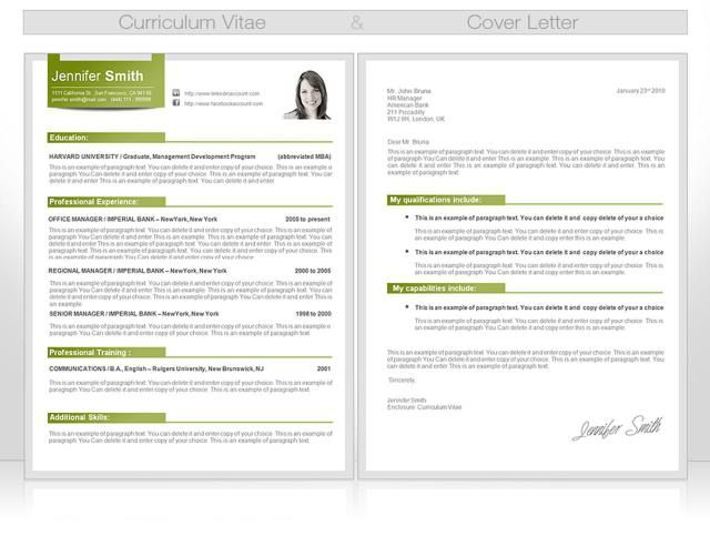 25 best ideas about curriculum vitae examples on pinterest cv
