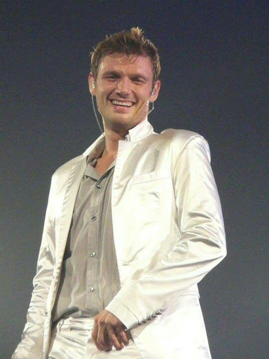 Thought Nick carter sexy cover valuable