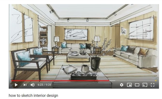 The 9 Best Free Online Interior Design Courses You Can Take Right