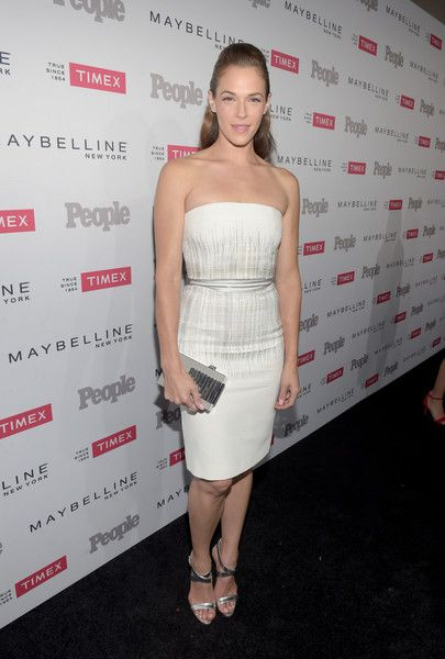 PEOPLE's Ones to Watch Event - Red Carpet