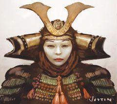 PotSCS 025 - Jade rebel crew Katsura-chan