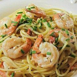 Happy Shrimp Recipe