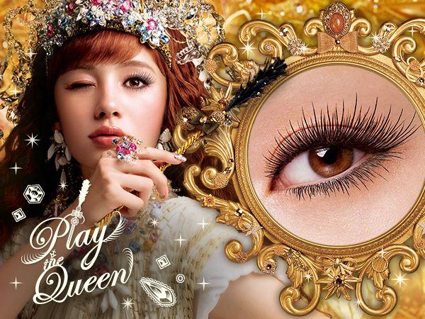 マジョリカ マジョルカ「Play the Queen」