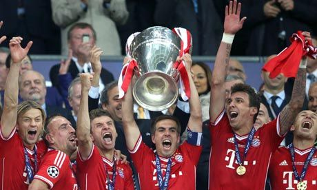 Champions League 2013-14: 10 things we are looking forward to