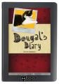 Dougal's Diary - a year in the life of a cat, by David Greagg  Paperback & eBook