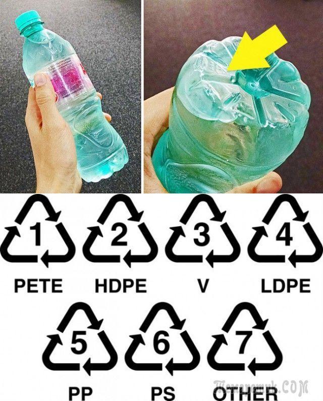 Что вы знаете о том, как покупать воду в бутылках? Скорее всего, вы слышали совет смотреть на то, чтобы с ее донышком все было в порядке. Но этого недостаточно для того, чтобы защитить свое здоровье.П...