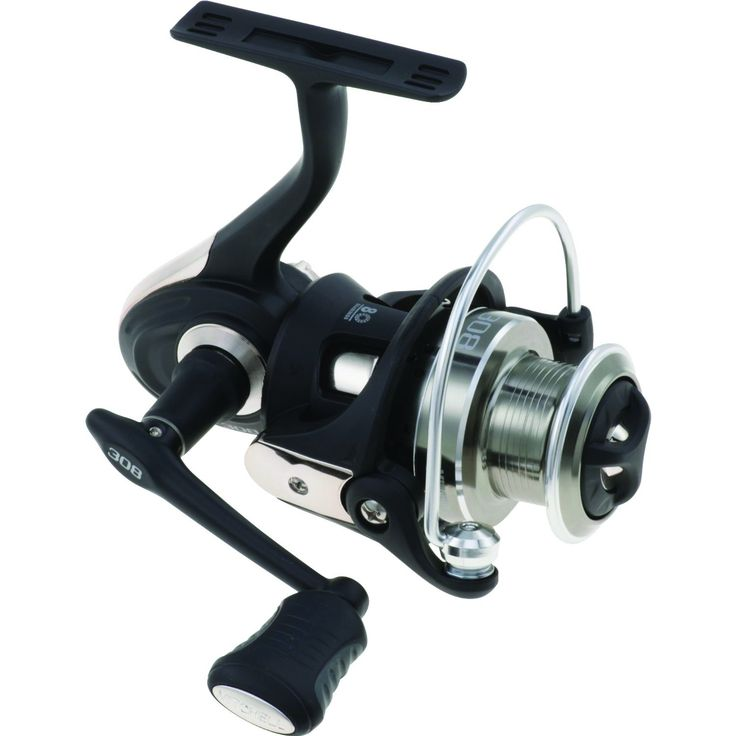 Mitchell 308 Spinning Fishing Reel ** Check out the image by visiting the link.