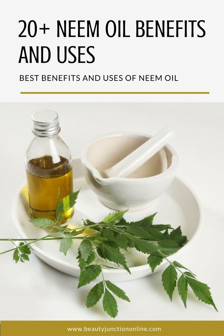 Discover the best neem oil benefits and uses!