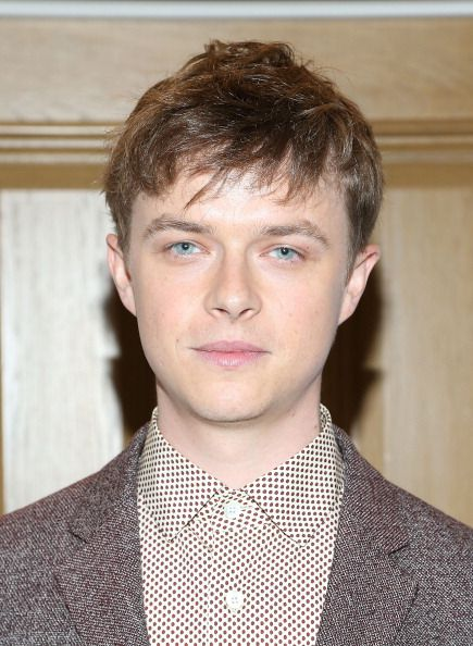"""Dane Dehaan at the """"Life After Beth"""" New York Screening. Styled by Erin Walsh. Grooming by Kumi Craig."""