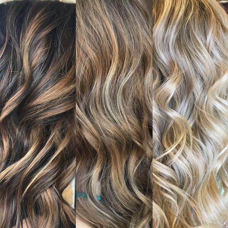 going going blonde via balayage a classic hair painting balayage technique isn 39 t always the. Black Bedroom Furniture Sets. Home Design Ideas
