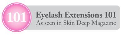 Eyelash Extensions | Permanent Eyelash Extension Kit-Classes-Workshop FAQ Professionals