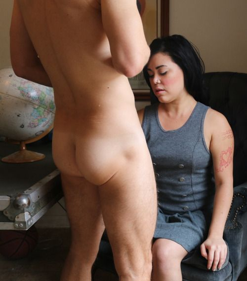 She Held His Penis 49