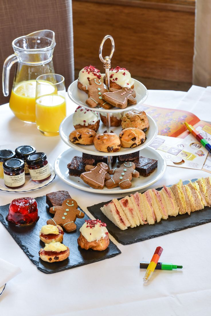 The 25 Best Afternoon Tea Parties Ideas On Pinterest