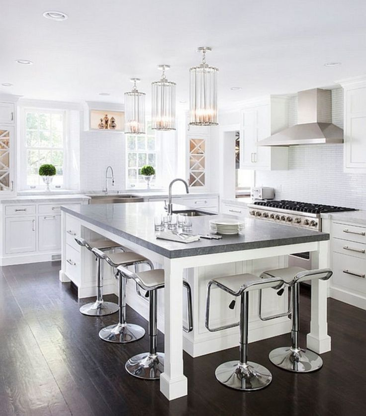 Cool Calm And Functional Kitchen: Best 25+ Functional Kitchen Ideas On Pinterest