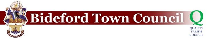 Bideford Town Council http://www.bideford-tc.gov.uk/