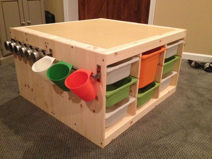 25 best ideas about lego table ikea on pinterest lego storage lego table and lego desk. Black Bedroom Furniture Sets. Home Design Ideas