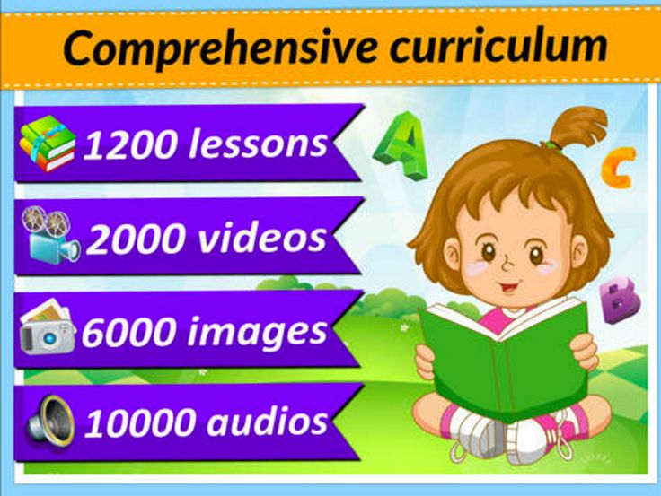 6 Key Apps to Develop Kids Reading Fluency ~ Educational Technology and Mobile Learning
