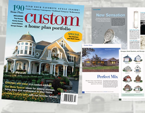 This Website Lets You Browse Different House Styles And Floor Plans Luxury Home Design Magazine