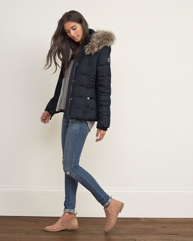 62 best Puffer Jackets images on Pinterest | Puffer jackets ...