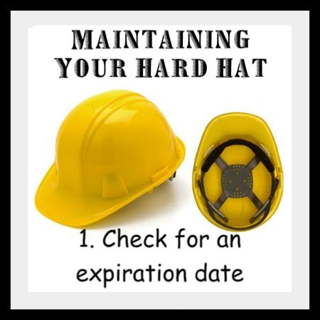Grumpy Cat Safety Hat