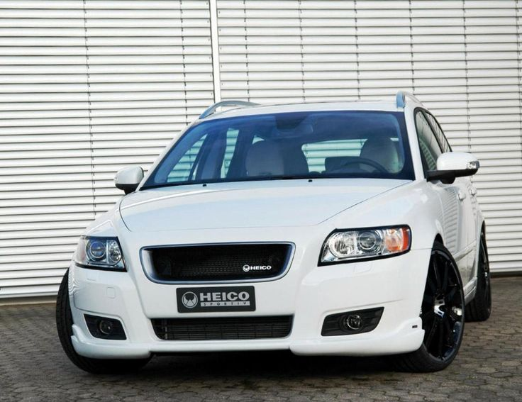 V50 Volvo Specifications - http://autotras.com