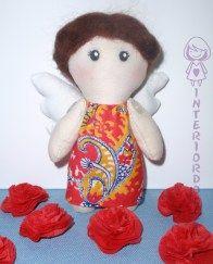 Ангел-малышка