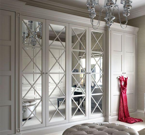 Les 26 meilleures images à propos de Квартира дизайн sur Pinterest - Porte De Placard Chambre