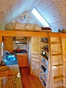 de interiores de casas pequeas