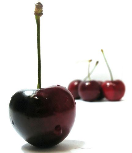 Cherries: Darwin Bell, Baking Fruits, Sweet Cherries, Beautiful, Fruits And Vegetables, Healthy Food, Photography, Healthy Smoothies