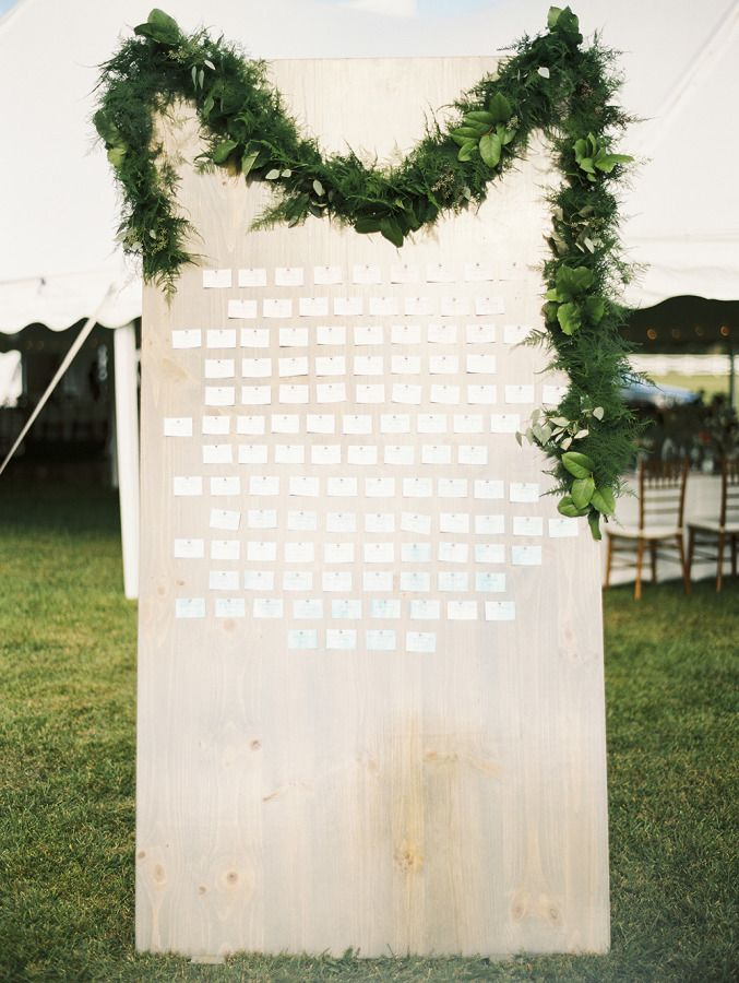 Escort card wall: http://www.stylemepretty.com/vault/search/images/Decor