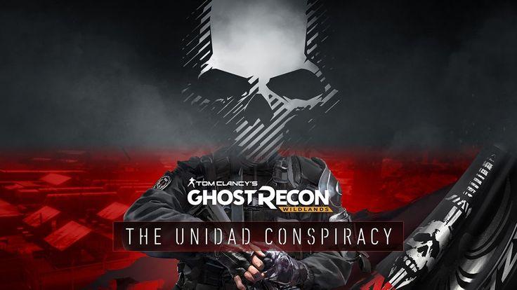 Ghost Recon Wildlands - NUOVA MISSIONE El Comandante