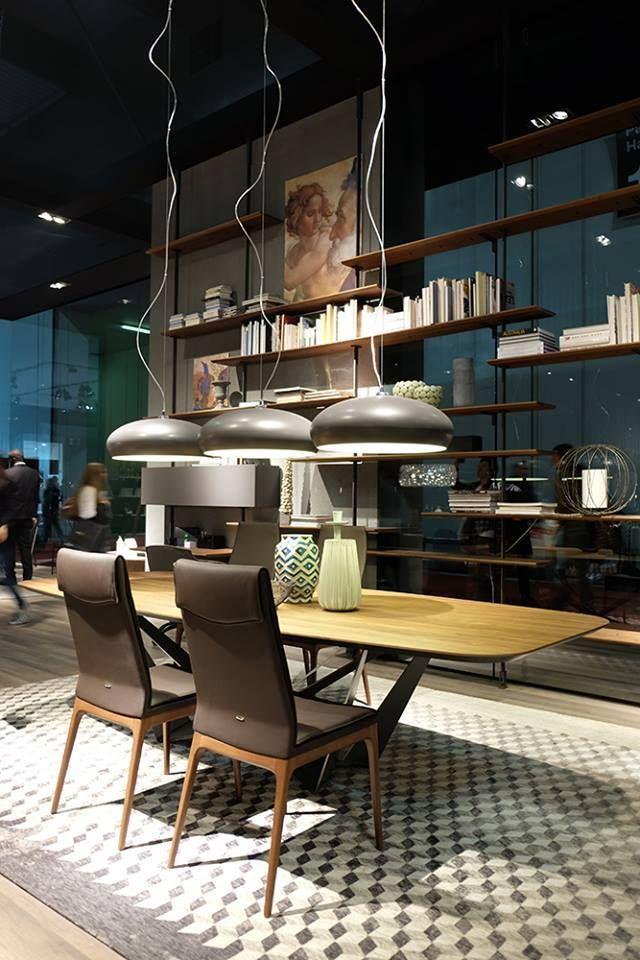 #CattelanItalia dal Salone del Mobile 2015