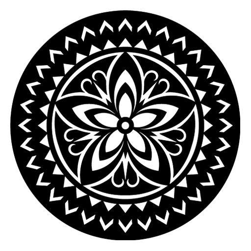 786 best vinilos images on pinterest drawings for Vinilos pared mandalas