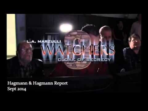 Watchers Eight And Current Prophetic Events by LA Marzulli