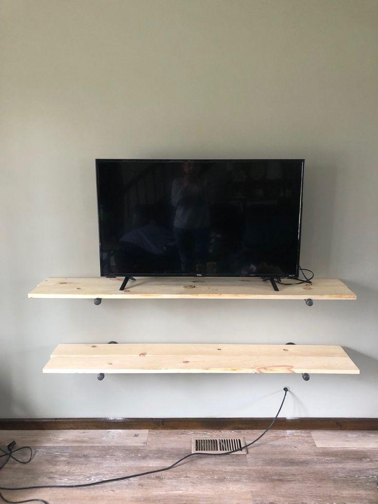 200 diy furniture shelves diy large floating shelves as a