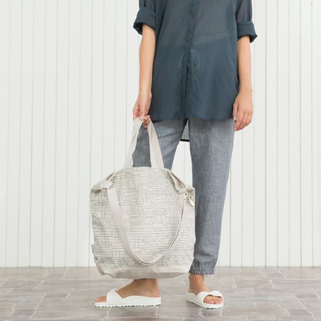 Carry it in style with our Camino Canvas Tote! Available in stores and online…