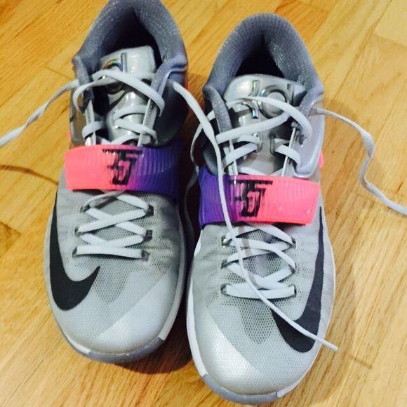 Like New Nike KD VII