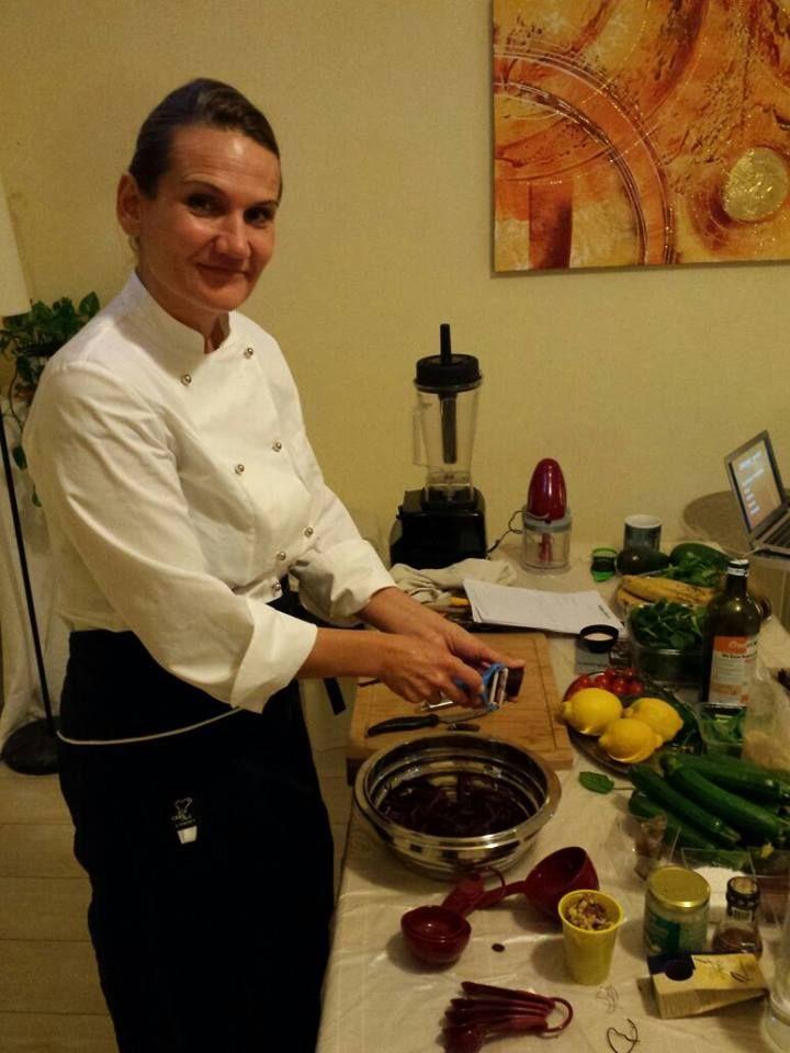 17 best Corsi Cucina Crudista images on Pinterest