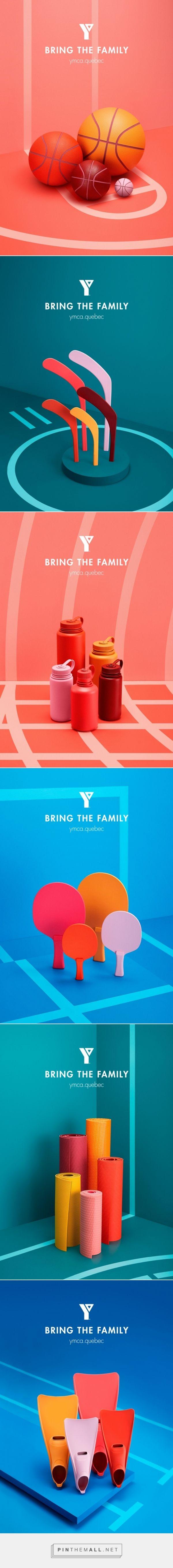 YMCA: Bring The Family - Adeevee