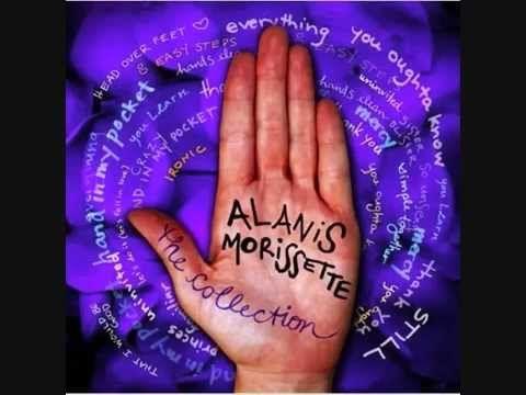 Alanis Morissette - Hands Clean - YouTube
