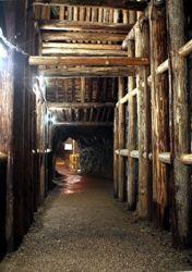 Złoty stok kopalnia złota