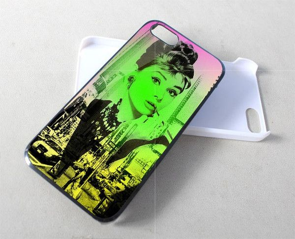 Audrey Hepburn 2 iPhone Case and Samsung Galaxy Case Available for iPhone Case iPad Case iPod Case Samsung Galaxy Case Galaxy Note Case HTC Case Blackberry Case,were ready for rubber and hard plastic material, Ready for the new one iPhone 6