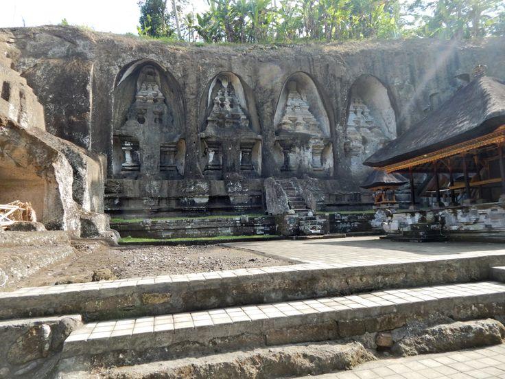 Bali Pura Gunung Kawi