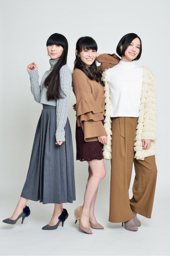 Perfume Tokyo Girl Jpop 2017 Wallpaper 508 Best Perfume Images On Pinterest Perfume Jpop