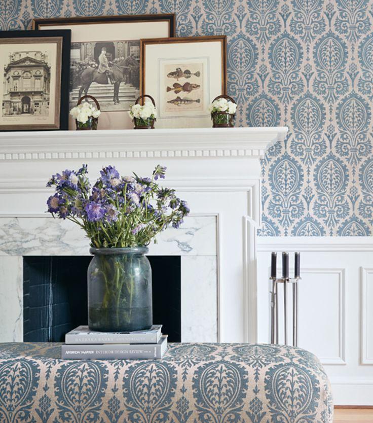 Thibaut Wallpapers Wallpaper online, Wallpaper, Home decor