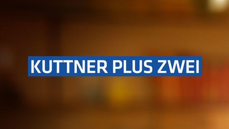 Kuttner plus Zwei: Sarah Kuttner trifft in ihrer Berliner Altbauwohnung zwei prominente Gäste zum lockeren Plausch.